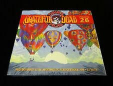 Grateful Dead Dave's Picks 26 Albuquerque NM 11/17/1971 Ann Arbor 12/14/71 3 CD