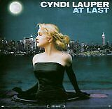 LAUPER Cyndi - At last - CD Album