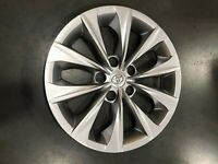 """Factory Toyota Camry Hubcap Wheel Cover 2015 2016 2017 16"""" #61175 #1"""