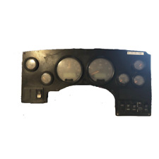 BLUE BIRD USED DASHBOARD INSTRUMENT CLUSTER FOR SALE