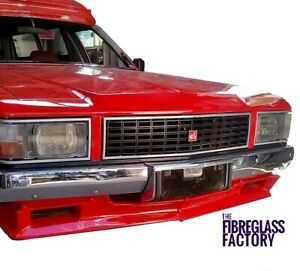 WB Front Spoiler - suits Holden  NEW MOULD HZ HJ HX style