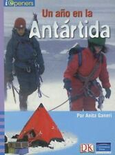 SPANISH IOPENERS UN ANO EN LA ANTARTIDA GRADE 3 2006C, CELEBRATION PRESS, Good B