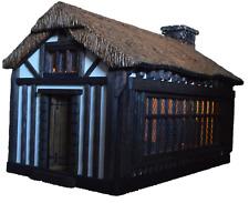 Robert Stubbs Tudor Dolls House,1:12 Scale Pub/Shop, Brand New