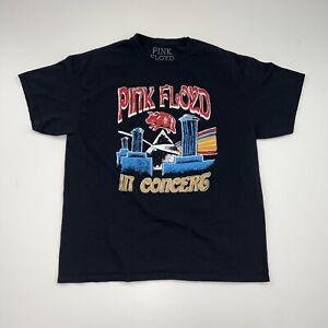 PINK FLOYD T-Shirt Size Mens XL Black Concert Tour