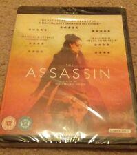 The Assassin [Blu-ray] UK Studiocanal Reg B Hsiao-hsien Hou