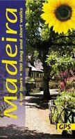 Madeira 6 car tours, 100 long and short walks 9781856915250 | Brand New