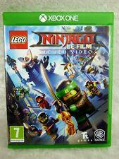 XBOX ONE JEU LEGO NINJAGO LE FILM