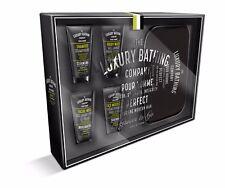 Grace Cole Homme Body Bath Face Wash Bag Luxury Xmas Washbag Gift Set For Him