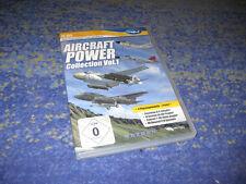 Aircraft Power Collection 1 Grumman A-6 / EA-6B Prowler Convair PC für Flight X