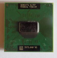 Processeur INTEL Pentium M735  1.7 Ghz, socket PPGA478 - SL7EP