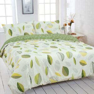 Vantona Decorative Petals Duvet Cover Set - Multi