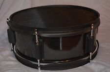"Laurin Snare (12"" electronic drum mesh pad) Roland/Alesis/Yamaha - Plain Black"