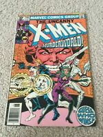 Uncanny X-Men #146, VG/FN 5.0, Arcade, Dr. Doom, Wolverine, Storm, Colossus