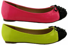 Synthetic Casual Ballet Flats for Women