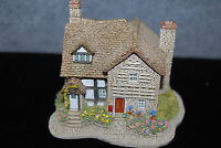 Lilliput Lane Pear Tree House Village 1991 S4965