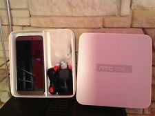 HTC one m9 Gunmetal gray 32 GB Original Box Gebraucht