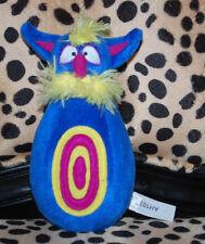 Melissa & Doug Monster Bowling Replacement Wacky Pin Plush Toy