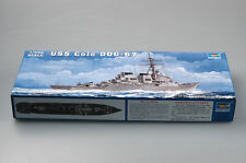 Trumpeter 04524 1/350 USS Cole DDG-67