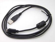 USB sync lead cord cable for CB-USB6 Olympus  E-30 E-410 E-500 E-600-co