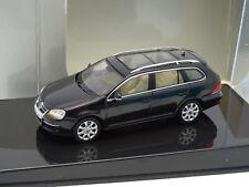 Auto Art 1/43 - VW Golf 5 Break Noir