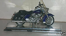 2000 Harley-Davidson Road King Classic FLHRC collector bike w/display stand