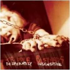 Cripple bâtards-desperately insensitive-CD-NEUF
