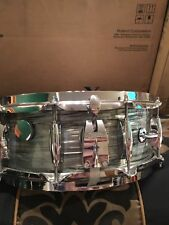 Gretsch Brooklyn Series Snare 14x5 Rare Color w/key & vintage muffler - Mint