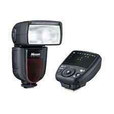 Nissin Di700A Air Flashgun With Commander Kit For Fujifilm Cameras, London