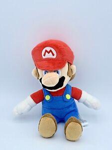 Super Mario 8 Inch Plush 2010