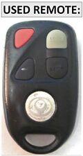 KPU41012 keyless entry remote transmitter clicker controller keyfob fob control