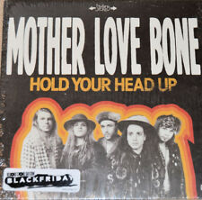"rare MOTHER LOVE BONE hold your head up RSD 7"" Pearl Jam nirvana soundgarden tad"