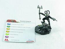 Heroclix Black Manta 049 Arkham Asylum SR Super Rare 2