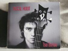 PASCAL MULOT - TSAR BOMBA - CD NEAR MINT / DIGIPACK COVER EXCELLENT-