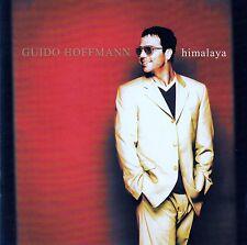GUIDO HOFFMANN : HIMALAYA / CD - TOP-ZUSTAND