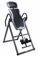 Innova ITX9600 Health Fitness Heavy Duty Back Relief Inversion Therapy Table