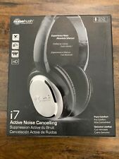 Noisehush Noise Cancelling headphones