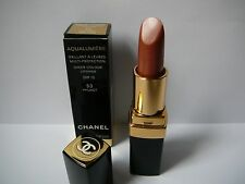 Chanel Aqualumiere Phuket  No.53  Sheer Colour Lipshine new&boxed