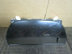 00 01 2000 2001 Lexus ES300 Speedometer Instrument Cluster 259k Miles 8380033341