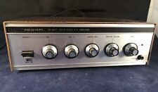 VINTAGE REALISTIC MPA - 35 SOLID STATE P.A. AMPLIFIER MODEL 32-2022