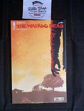 WALKING DEAD 193 NM 1st print FINAL Issue