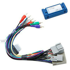 PAC Radio Replacement Interface for Select Ford / Lincoln / Mercury | C2R-FRD1