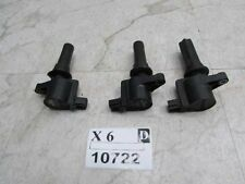 2000 2001 02 2003 2004 2005 LINCOLN LS Engine Motor Ignition COIL IGNITOR 3 SET