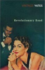 Revolutionary Road [Paperback] [Dec 13, 2007] Yates, Richard