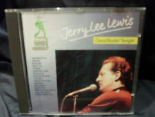 Jerry Lee Lewis-Good rockin 'cette nuit