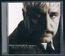 PINO DANIELE PASSI D'AUTORE PROJECT CD