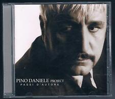 PINO DANIELE PASSI D'AUTORE PROJECT CD