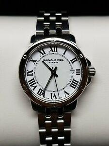 Raymond Weil Women's Wrist Watch (V470935) (5391) (Sapphire Crystal)