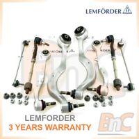 LEMFORDER HEAVY DUTY FRONT SUSPENSION CONTROL ARM SET BMW 5 E61 E60
