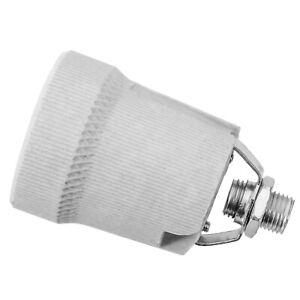 Keramik Hängefassung E27 230V bis 100W Fassung Lampenfassung Terrarien Sockel