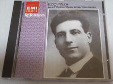 EZIO PINZA <  Opera Arias / Opernarien  > NM (CD)